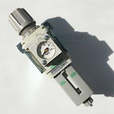 New CKD Filter/Regulator standard white Series  W1000-8-W