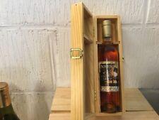 Une demi bouteille Pacherenc de Vic Bilh Millésime 1995 liquoreux