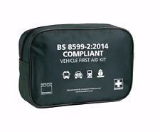 Steroplast BS8599-1:2014 Vehicle First Aid Kit Bag - Small
