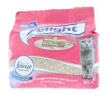 FELIGHT LIGHTWEIGHT ANTIBACTERIAL CAT LITTER  FRESH FEBREEZE CONTROL CHEAPEST