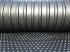 Stable Horse Rubber Matting Floor Equine Flooring 1.2m x 1.8m 17mm SET 5