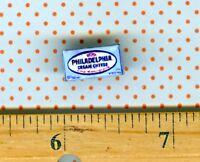 Dollhouse Miniatures Size Instant Mashed Potatoes Box  #2