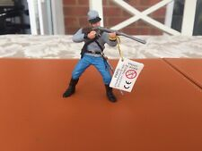 Papo 1/18 Scale ACW Confederate Soldier