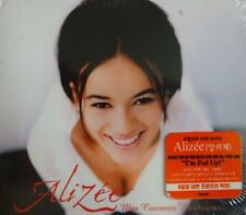ALIZÉE : MES COURANTS ÉLECTRIQUES ( SOUTH KOREA ) - [ BOX SET, LIMITED EDITION ]