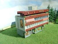 Kaufhaus Spielwaren / Jeus   Haus mit Geschäften #2 BELEUCHTET Spur N A399