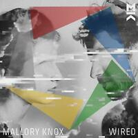 Mallory Knox - Wired (2017)  CD  NEW/SEALED  SPEEDYPOST