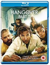 The Hangover 2 Blu-Ray FREE SHIPPING