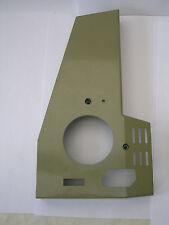 VINTAGE ELNA MTC L-1 macchina da cucire coperchio laterale