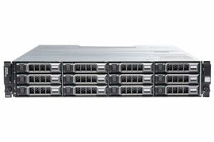 Dell PowerVault MD3600f 12 x 8TB 7.2K 2x Controller Fibre Channel Storage Array