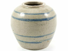 Unboxed Oriental Pottery Jars