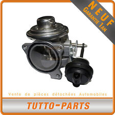 VANNE EGR VW BORA CADDY GOLF IV LUPO POLO NEW BEETLE - 7293D EG1031212B1 710026
