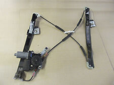 GENUINE FORD MONDEO MK3 2001-07 FRONT ELECTRIC WINDOW REGULATOR MOTOR OSF DRIVER