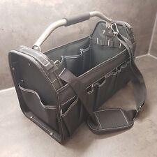 Werkzeugtasche Werkzeugkoffer 49x30x37 Top Werkzeugaufbewahrung