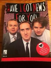 Book - Have I Got News For You - The Shameless Cash-In Book 1994