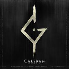 Caliban - Gravity [New Vinyl] UK - Import