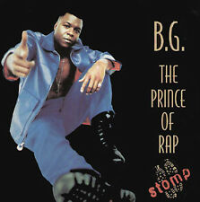 B.G. The Prince Of Rap - stomp - Jam