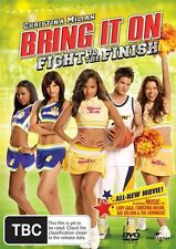 Bring It On - Fight To The Finish (DVD, 2009)