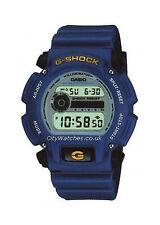 Casio G-Shock ORIGINAL Watch Band STRAP  Blue RUBBER  DW-9052 DW-9051 DW9050