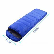 Portable Envelope Type Sleeping Bag Compression Sack Camping Waterproof Light