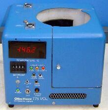 Olin Hunt 775 I/O LDTC Temperature Controller MAT Furnace Liquid Bubbler I/ODL