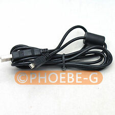 USB 2.0 Cable Cord A Male to Mini 8Pin for Nikon UC-E6