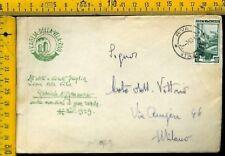 Repubblica francobollo Italia al Lavoro isolato M 959 d' Annunzio