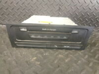 2008 AUDI A4 2.7 TDI S LINE 5DR ESTATE AUTO CD CHANGER UNIT PIONEER 8T2035110C