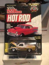 1997 RACING CHAMPIONS Hot Rod Magazine 1996 Dodge Ram Pickup Issue #3
