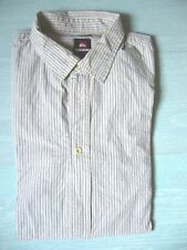 Chemise homme Quik Silver taille L