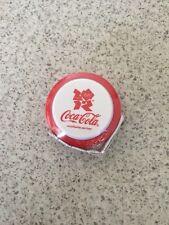 Sealed Coca Cola 2012 London Olympics Yo-Yo