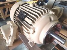 New Marathon 20 Hp 3 Phase Explosion Proof Motor 380 Volt 1465 Rpm