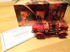 Matchbox models of yesteryear - 1904 Merryweather Fire Engine - YFE19-M