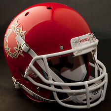 "NEW JERSEY GENERALS 1983-1985 Football Helmet Nameplate ""GENERALS"" Decal/Sticker"