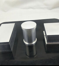 More details for 2.5x1.5 inch circular pre press mold (puck maker)