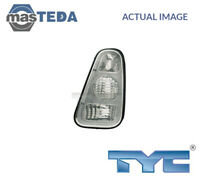 TYC LEFT REAR LIGHT TAIL LIGHT 11-5970-21-2 G NEW OE REPLACEMENT