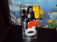 GI JOE 12INCH FIGURES ACRYLIC CASE THIS SALE IS FOR ACRYLIC CASES ONLY NO TOYS