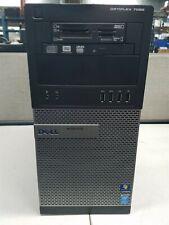 Dell OptiPlex 7020 MT - i5-4690 3.50Ghz - 8GB Ram - 256GB SSD - Windows 10 Pro