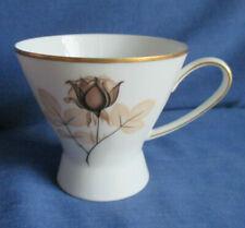 Kaffeetasse UT Rosenthal Monbijou weiss