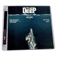 Deep OST - Donna Summer, Beckett And John Barry (NEW CD)