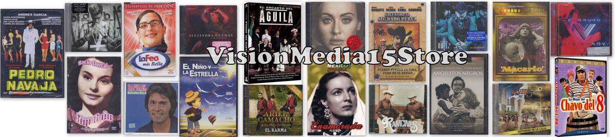 VisionMedia15