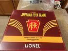 American Flyer S Gauge Complete Pennsylvania Passenger Set W/ Rail Sounds B Unit
