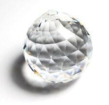 Swarovski® Kristallen Kugel 40 mm 4 cm crystal Feng Shui Regenbogen-Kristall