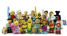 LEGO 71018 Minifiguren Sammelserie 17 NEU KOMPLETT