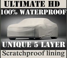 [CCT] 5 Layer Weather/Waterproof Full Car Cover For Cadillac DeVille 1959-2005