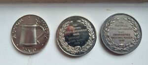 National Rifle Associstion (NRA) Medals / Coins