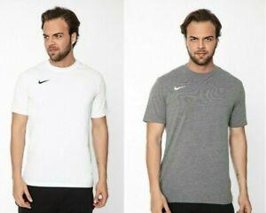 Nike Herren T-Shirt Dri-FIT Tee Training tshirt Fitness Gym Sport Shirt S - XXL