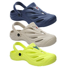 Men's Garden Clogs Slippers Pool Beach Slip On Mules Sports Sandals Shoes Summer