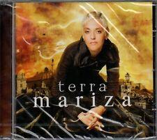 MARIZA - TERRA - CD (NUOVO SIGILLATO)