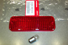 1980-86 Honda Tail Light Lens Bulb Kit OEM ATC 110 125m 185 185s 200e 200es 200m