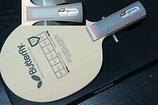 Butterfly Primorac Blade Table Tennis Racket - Straight ( ST ) - New